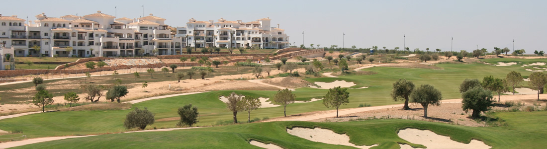 Furniture Hacienda Riquelme Golf Resort
